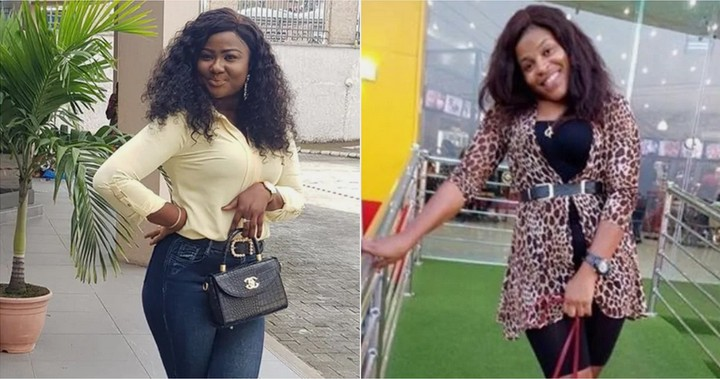 Lady Brutalizes Her Best Friend's Face Over N950 (graphicPhotos)