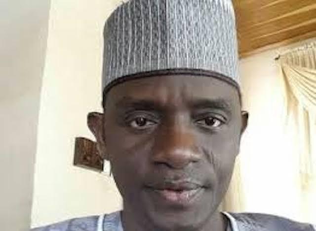 Yobe State Governor Mai Mala Buni, Suspends district Head Lawan Mari for defiling 6 year oldboy