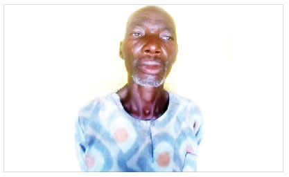 60-Year-old Man Defiles Neighbor's 10-Year-Old Stepdaughter InOgun