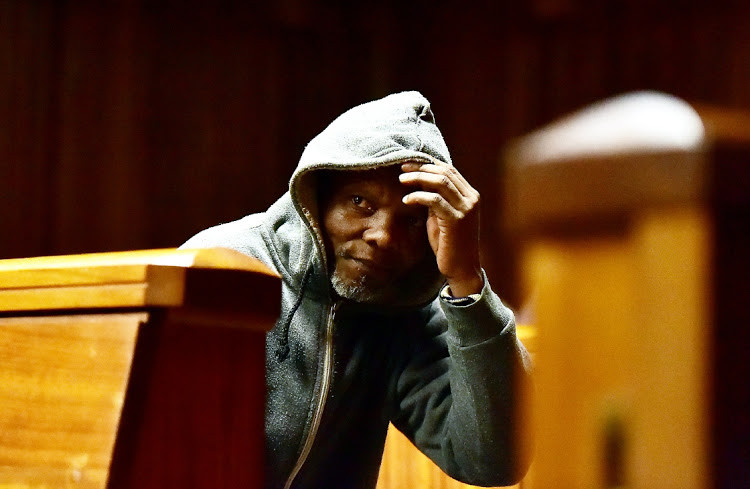 50-year-old Man Jailed For Life For Raping A 19-month-old Baby In SouthAfrica