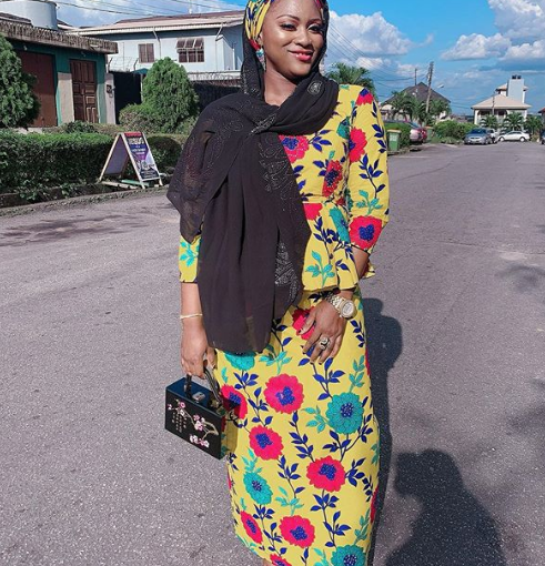 I Prefer Married Men To Single Guys, I Rather Become A Third Wife Than Marry A Single Guy  – Mariam Odunola Muftaudeen