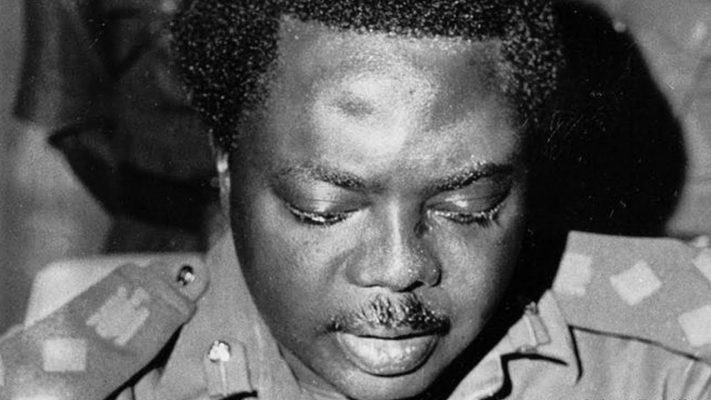 My Father Only Left N7,000 In His Account – Late General Murtala Muhammed's Son