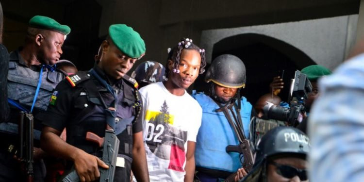 Court Adjourns Naira Marley's Trial