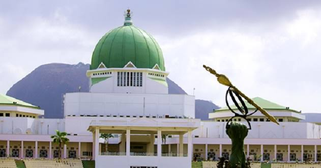 SERAP Ask Court To Stop Spending Of N37bn On NASS Renovation