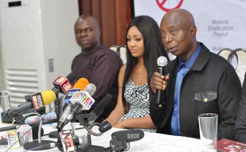 Ned Nwoko Declares State Of Emergency On Nigeria, Over High Level OfMalaria