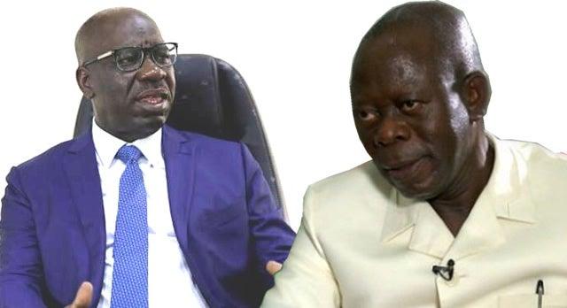 APC Rejects Obaseki's Call To Dissolve PeacePanel