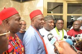 Stop Frustrating Air Peace Boss, Innoson And Others – Ohaneze Warns FG