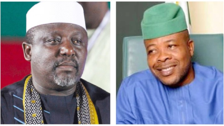 Gov. Ihedioha Gathered PDP Chieftains To Abuse Me – OkorochaLaments