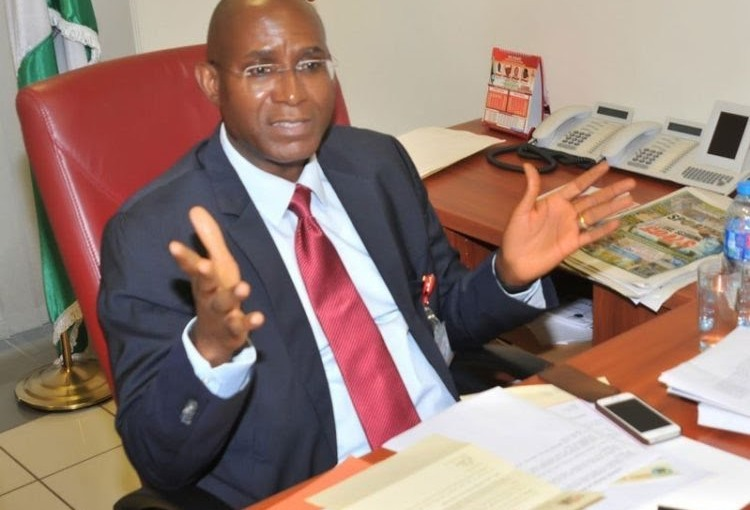 NDDC: Akpabio Moves Against Oshiomhole, Sylva,Omo-Agege