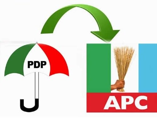 APC And PDP Clashes Over 2019 CampaignFunds