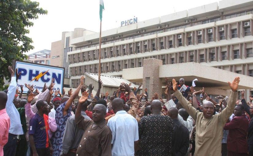 PHCN Threatens To Resume SuspendedStrike