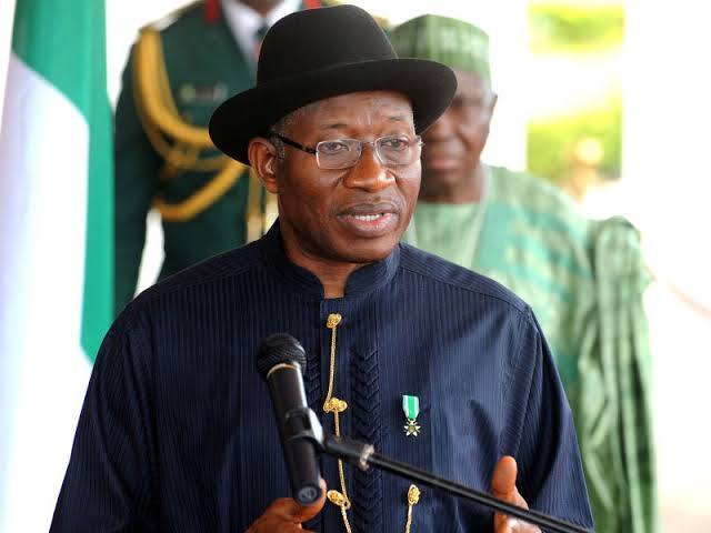 Our leaders have planned political coup d' tat to remain in power –GEJ
