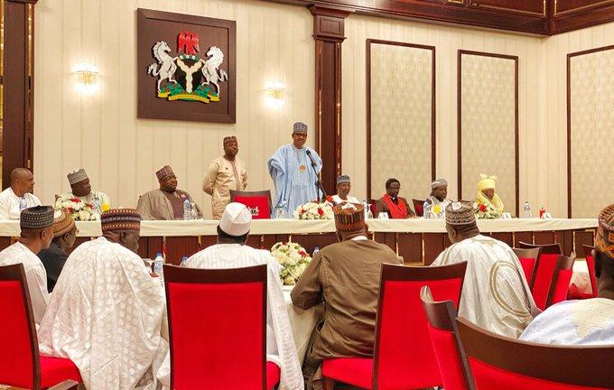 I Hope History Will Be Kind To Me –Buhari