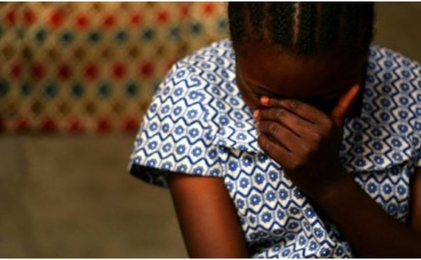 15-year-old Girl Disvirgined By Three Men In Yola