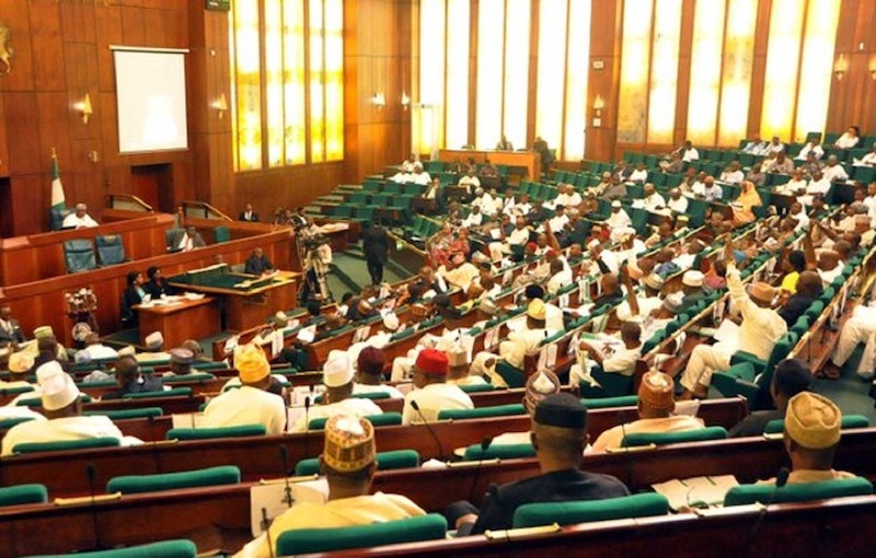 Reps raises the 2020 Appropriation Bill from N10.33 trillion to about N10.6 trillion