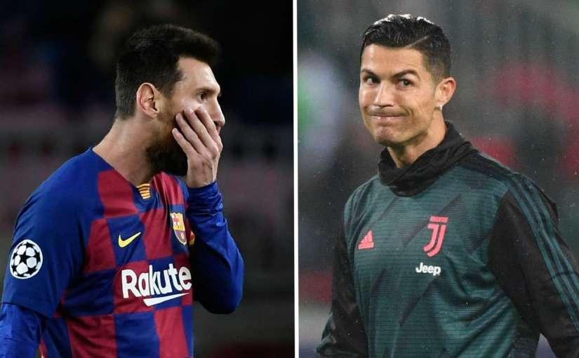 When Ronaldo Won His Fifth Ballon D'or I Was Hurt – LionelMessi