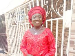 Angry women protests over PDP women leader's death inAbuja