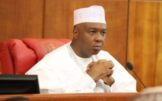 Court orders the forfeiture of two houses belonging to Saraki in Ilorin toFG