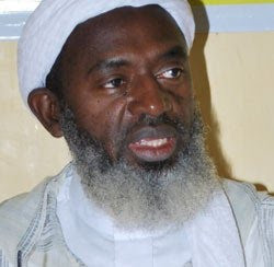 Leave Sharia Alone, Talk About How To Restructure Nigeria – Sheikh Gumi ToCJN