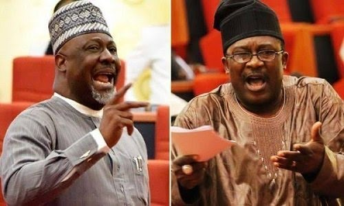 Kogi West senatorial district election: Smart Adeyemi defeats Dino Melaye