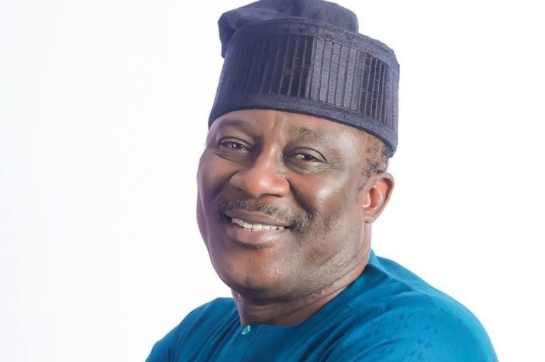 Senator Smart Adeyemi sworn in as Senator representing Kogi West Senatorial District