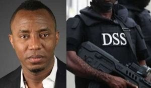 Attorney-General of the Federation, Abubakar Malami Orders DSS To Hands-Off Sowore'sTrial