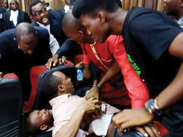 Sowore Has Been Injected With A Substance –Family