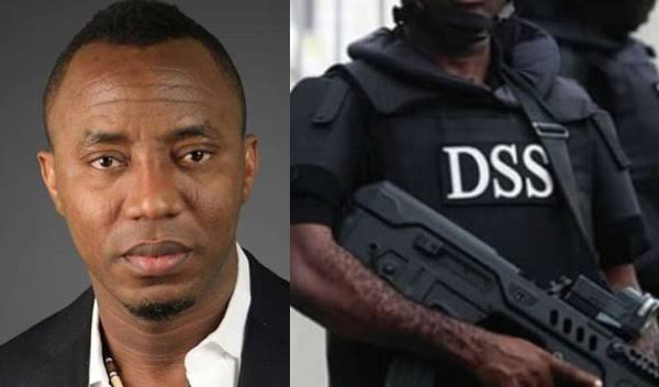 I Don't Have The Power To Ask DSS To Free Sowore – AGF AbubakarMalami