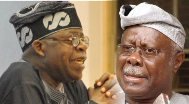 I Wept For Nigeria, Hearing That Sagay Is Defending Tinubu On Bullion Vans Allegation – Bode George