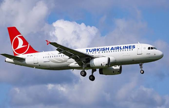 FG Suspends Turkish Airlines Operations In Nigeria