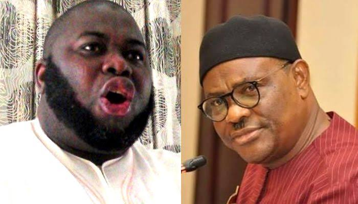 Asari Dokubo Calls Gov. Wike An Idiot, Over Insult On Amanyanabo Of Kalabari Kingdom (Video)