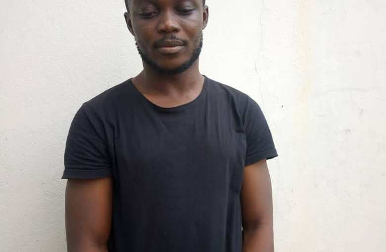 Yahoo Boy Impersonates Godwin Emefiele, CBN Governor, Dupes Woman N4.5m(Photos)