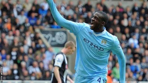 "Racism in football is getting worse because ""fans are more stupid than before"" – Yaya Toure"