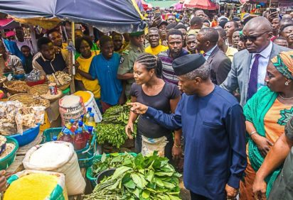FG To Distribute N10bn Trader Moni Loan In2020