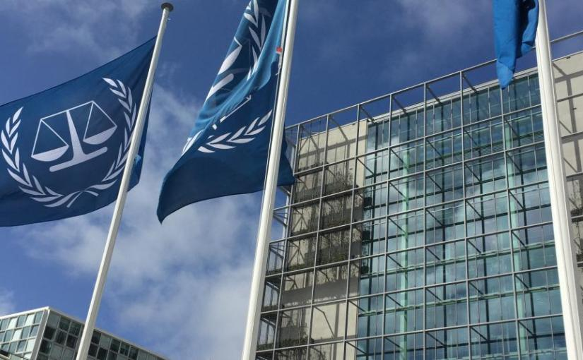 ICC Slammed Nigeria Over Crimes Against Humanity