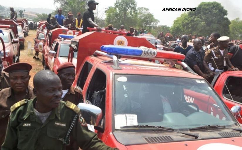 Amotekun | Arrest Yoruba Leaders Involve Now — Miyetti Allah TellsFG
