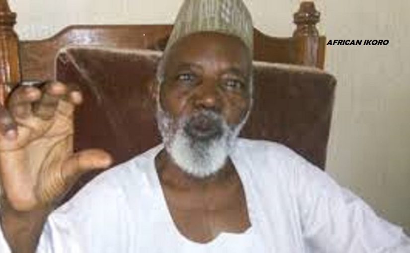 AMOTEKUN | A Prelude To The Declaration Of Oduduwa Republic — Balarabe Musa