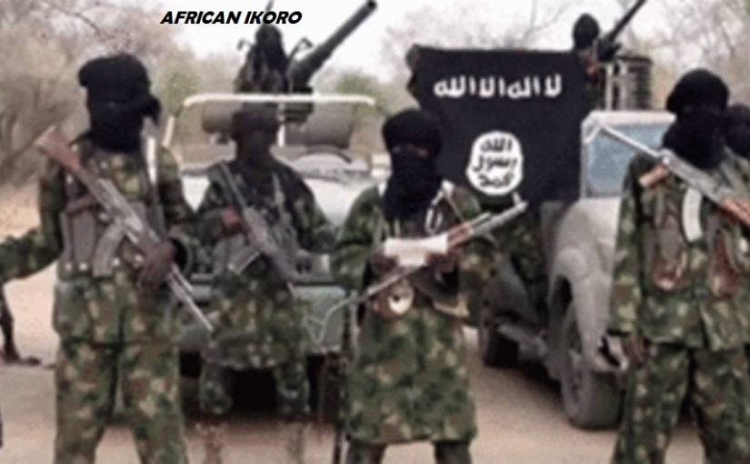608 Boko Haram Insurgents Released Undergoes De-radicalization — Nigerian Military