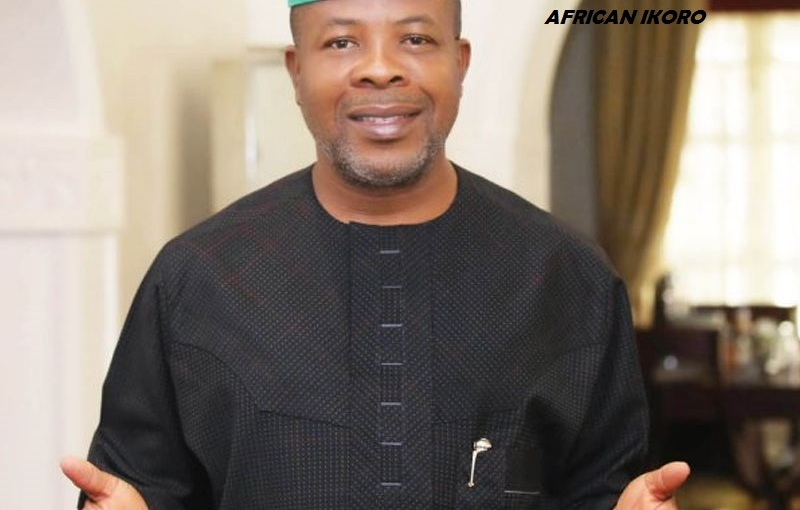 The Mandate You Freely Gave Me Has Been Truncated By The Supreme Court, Governor Ihedioha Addressed NdiImo