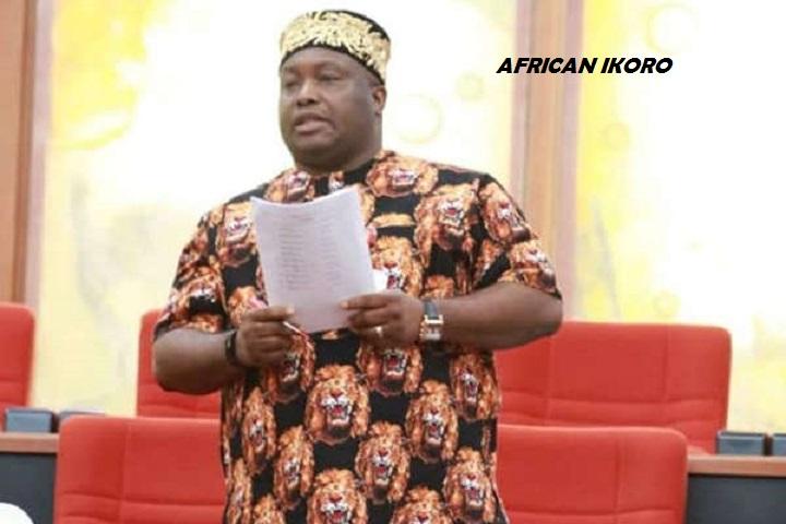 Breaking News!! Abuja High Court Sack Ifeanyi Uba FromSenate