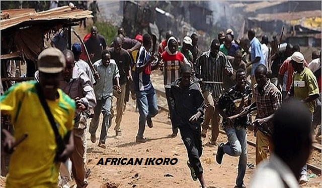 Bandits Attacked Communities In Kaduna! 35 Killed 58Abducted