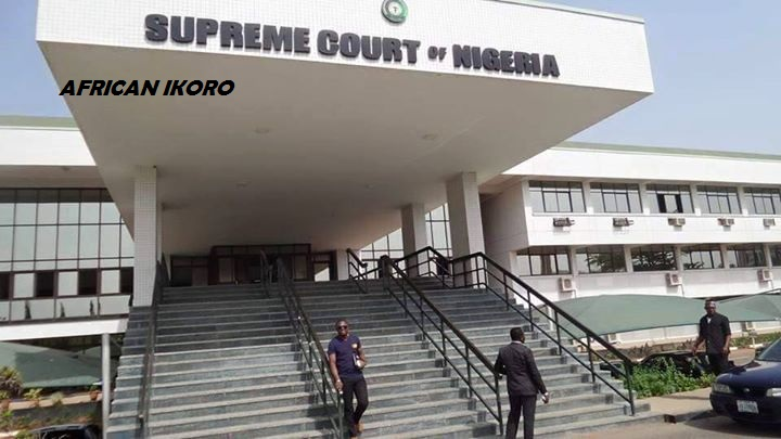 Imo Guber Election | The Supreme Court Decision Was Tragic, Done In A Tripod Conspiracy With A Satanic Prophesy — Intersociety