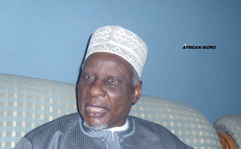 Igbo Can Produce Nigerian President By Partnering With The North —Tanko Yakasai