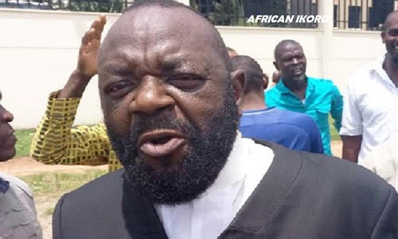 Igbo Land Not Landlocked, Borders Atlantic Ocean — AloyEjimakor