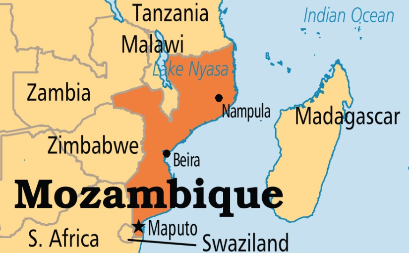 Anarchy | Dozens Beheaded By Islamist militants In northern Mozambique