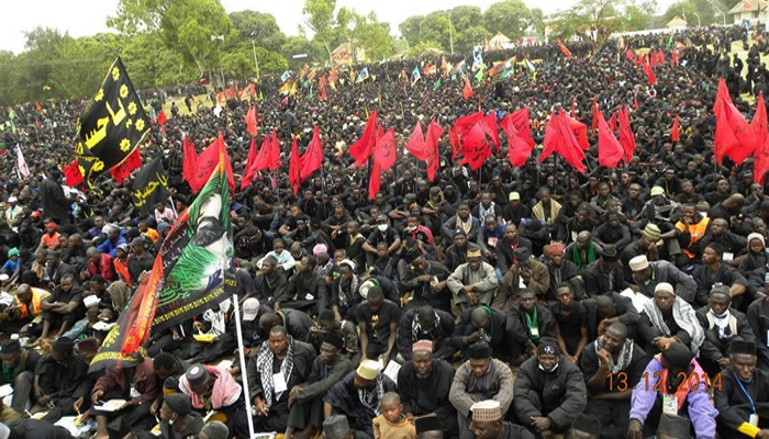 We Are A Religious Movement Not Militia — Shiites Caution Kaduna Police
